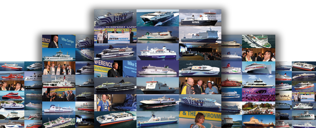 Interferry – Representing the Ferry Industry Worldwide